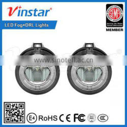 2-in-1 function Dodge led fog drl light