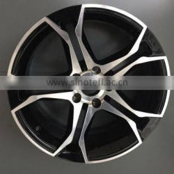 "5x114.3 offroad wheels rims 20"" forged alloy wheel"