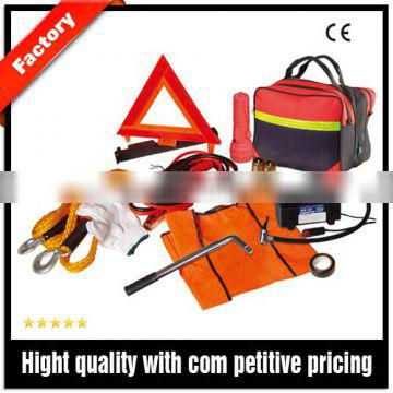 CE&RoHS approved Emergency Tool Kits Car, Car Emergency Tool Kit