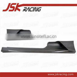 ASI STYLE HALF CARBON FIBER SIDE SKIRTS FOR FERRARI F430(JSK111015)