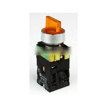 push button switch with lamp XB2