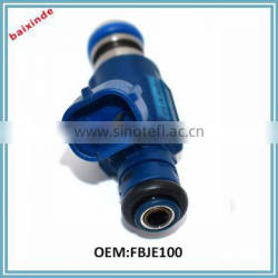 FBJE100 Fuel Injection For 00-05 NISSANs PRIMERA QR20 DE 2.0