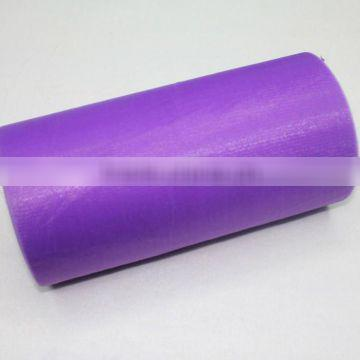 tulle roll/tulle for wedding,decorative,packing
