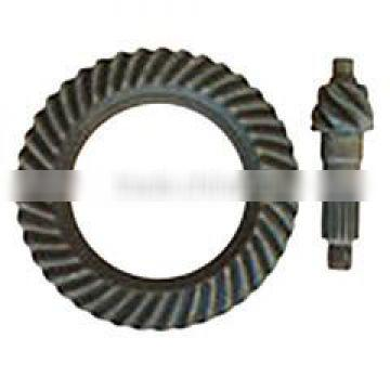 Crown wheel pinion gear set 6*41 OEM:8-97047-092-1