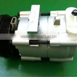 auto air conditioning compressor H6 for BUICK/ OLDSMOBILE