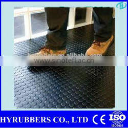 China manufacturer button mat,cheap slip rubber mat