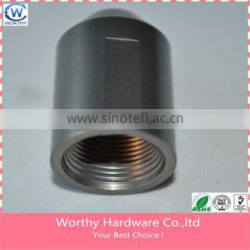 CNC metal machining stainless steel prototype parts