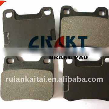 HIGH QUALITY BRAKE PAD FOR MERCEDES CARS