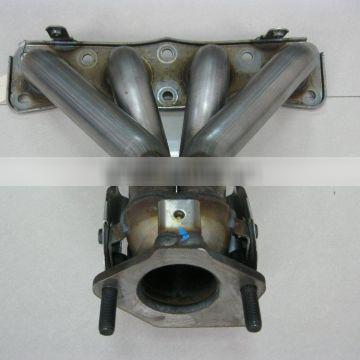 Stainless steel exhaust manifold/exhaust pipe for Hyundai Tucson 2009-2013 2.0L OE:28500-2G300