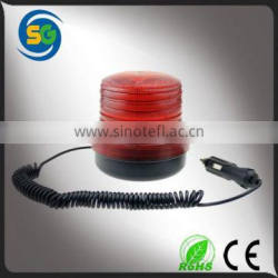 Amber 24v LED strobe light for auto