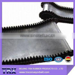 Circular Flat Endless Rubber Conveyor Belts