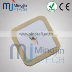 (factory) high performance GPS ceramic dielectric antenna
