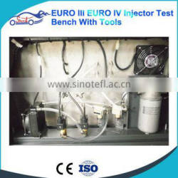 Fuel injector oil-return testing injector idle test software enjoy free update lifetime ZQYM418C