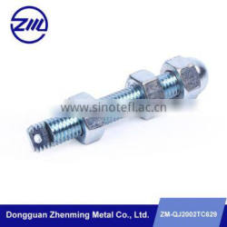 Hardware small parts cnc milling machine spare parts manufacturing