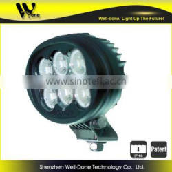 Super bright tractor led light for truck