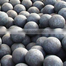 First class OEM forged grinding balls for cement mill