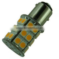 3W SMD 5050 Warm White LED Boat Anchor Navigation Light Bulb