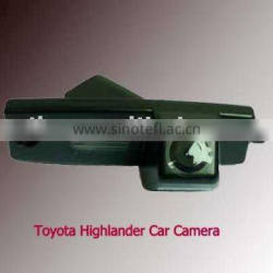 Toyota Highlander Car Reversing Camera