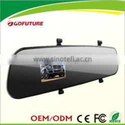 H.264 Night Vision1080p 2.7 inch TFT G-sensor motion detect CE ROHS FCC rearview mirror car keys micro camera manual