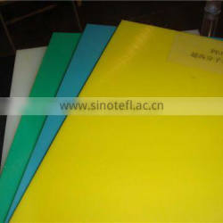 light weight anti anging uhmwpe Polyethylene sheet waterproof plastic sheet