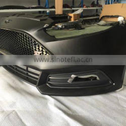 Front bumper kits For Ford focus ST 2015
