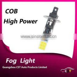 Newest CST High Power H1 12v 2W 200LM car fog lamp
