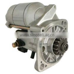 Industrial Engines Starter 12112077010 12425077012 12942977010 0280000710 for Trailer Tractors and Truck