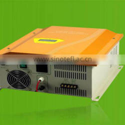 Wind Solar Hybrid Controller With Inverter 600W