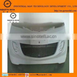 the car design function rapid prototype
