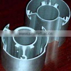 Aluminium alloy parts
