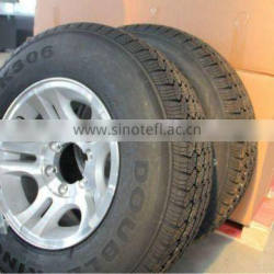 All Steel Truck And Bus Radial Tires