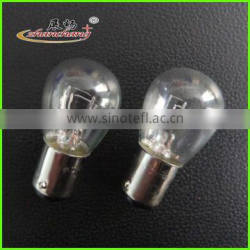 Turn light bulb S25 12V21/5w BA15S auto bulb