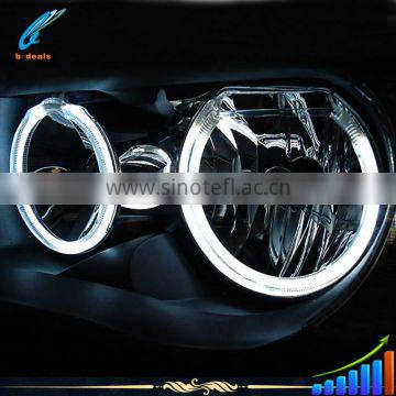 factory supply ccfl angel eye led ring for bmw E87