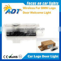 12V Voltage and Interior Lamp Type led logo light