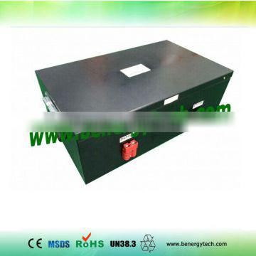 60V 40AH electric motorcycle battery pack