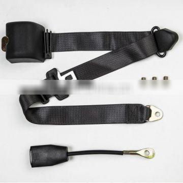 Hot sale universal automatic three point safety belt for bus
