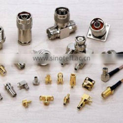 High quality competitive price N type for LMR400 cable connector N connector