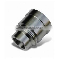 Custom good working stainless steel cnc turning part