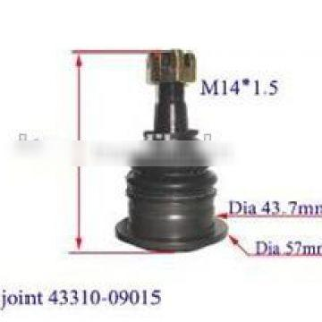 For Toyota Hilux 43310-09015 Auto Spare Parts Suspension Parts Ball Joint