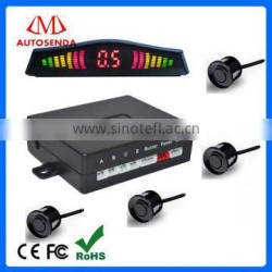 Newest design and good selling parking sensor bosch