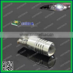 T10 Headlight Bulbs canbus t10 3w with lens