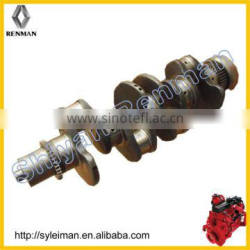DCEC ISDe4.5 automobile engine crankshaft 3974539