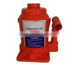 High Quality Easy Operation BigRed vertical American type hydraulic bottle Jack 20Ton short