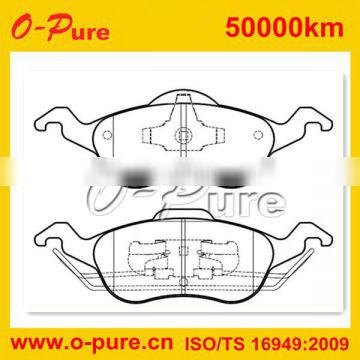 Opure 1 075 558 auto part or ford focu