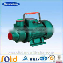 Hot Sale Electrical Clean Water Pump