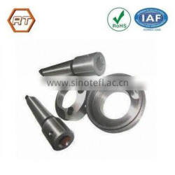 Customized stainless steel edm parts