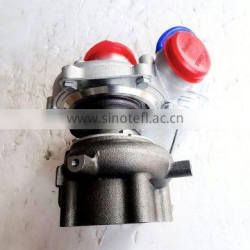 Apply For Engine Turbocharger T3t4-50 High quality Grey Color