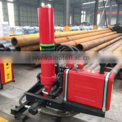 30tons 45tons 55tons Telescopic Hydraulic Cylinder for Dump truck
