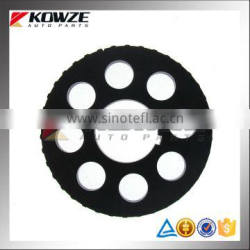 Promotion Crankshaft Balancer Shaft Drive Sprocket for Mitsubishi Pajero Sport Pickup L200 L300 K94W K64T K74T KB4T MD164835