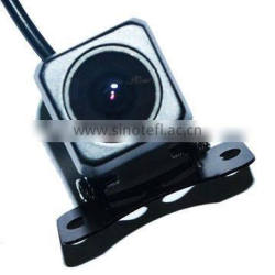 Car parking camera with MCCD sensor for good night vision